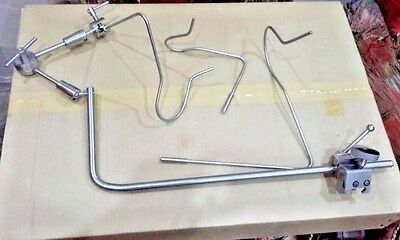 Martin Arm Surgical Retractor System * Complete Set* * BRAND NEW*