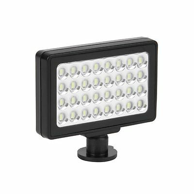 Video Light 32 LED Intergrated Fill Light For Mobile Phone Digital Camera AB
