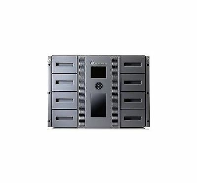 BL539A MSL8096 with 2 x Ultrium3000 SAS Drives - Warranty, VAT, delivery Inc