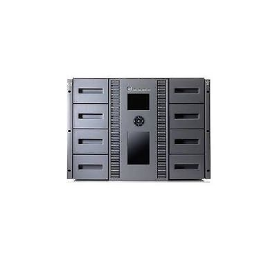 BL533A MSL8096 with 2 x Ultrium3280 FC Drives - Warranty, VAT, delivery Inc