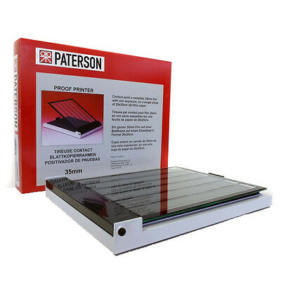 Paterson Pro Proof Printer 35mm PTP619
