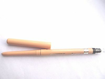 Rimmel Exaggerate Waterproof Eye Definer Eyeliner - In the Nude 213 with Smudger