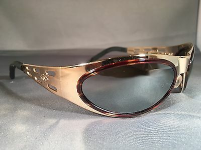 Vintage KILLER LOOP Sunglasses VENOM by Bausch & Lomb New Old Stock with tags.
