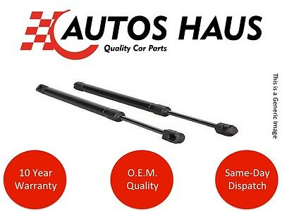 2X Rear Tailgate Boot Gas Struts: 1119688 Ford Mondeo Mk 3 Hatchback 2000-2007