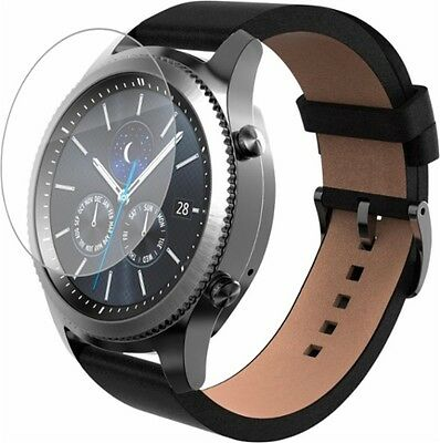 ZAGG - InvisibleShield HD Clear Screen Protector for Samsung Gear S3 Classic