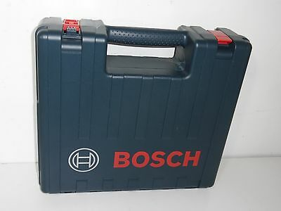 Bosch empty Box/carrier for 18v  Hammer Drill set NO TOOLS INCLUDED