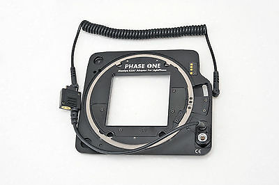 - Phase One Mamiya RZ Adapter for LightPhase - Hasselblad (av)