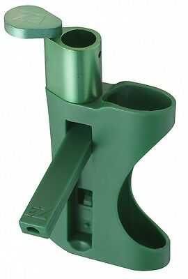 EZ Pipe EzPipe Dark Green EZ-Pipe Discreet Tobacco All in One Lighter Pipe color