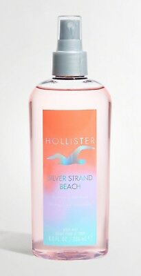 Hollister Silver Strand Beach Body Mist 236ml