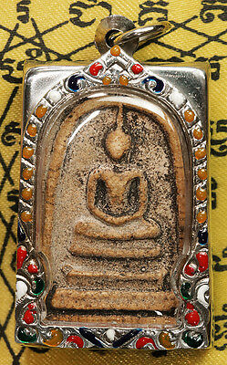 phra somdej toh wat rakang pim yai antique old rare thai amulet the best holy#H1