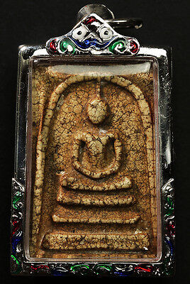 phra somdej toh wat rakang pim yai antique old rare thai amulet the best holy