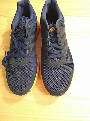 ADIDAS BOUNCE RUNNING SHOES, Mens Size 10.5 - NEW