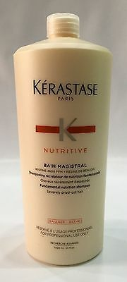 L OREAL - LUXE - NEW - BAIN MAGISTRAL 1000 ml - 100% NEUF et AUTHENTIQUE