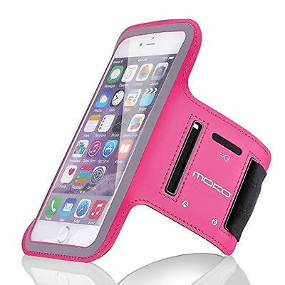 Sports Arm Band Case For Samsung Galaxy Note 2 - 3