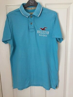 mens hollister