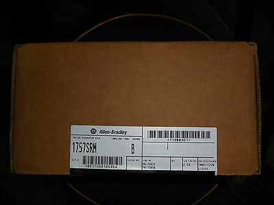 Allen-Bradley 1757-SRM B BRAND NEW FACTORY SEALED