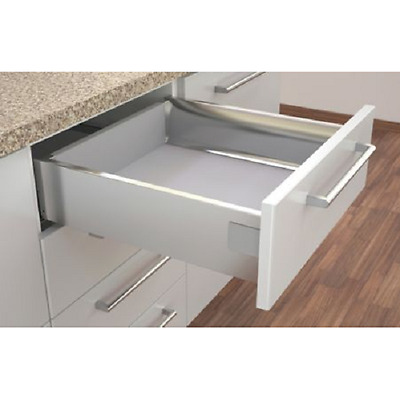 B&Q IT KITCHENS 16mm CABINET STANDARD DRAWERS ALL SIZES FROM 300mm TO 600mm