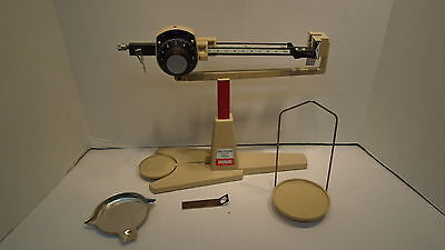 Ohaus Dial O Gram Balance Scale 310g Capacity Made in The U.S.A.