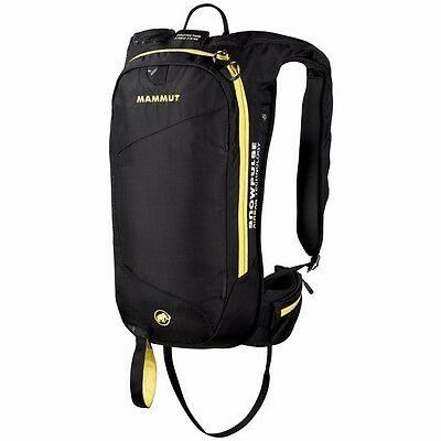 Mammut Rocker Protection Airbag Ready 15L (Airbag System 2.0, 2015-16)