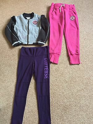 Converse Girls Bundle Age 8-10 Years