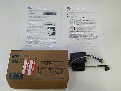 Mei Mars Flash Box, 2008 $5 Update, 110V/24V Series 2000 Bill Acceptor Validator