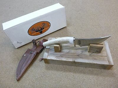 Silver Stag NWTF Knife of the Year, New In Box