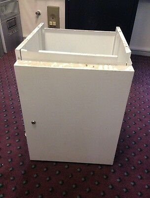 vending machine base for di or rp drink machines
