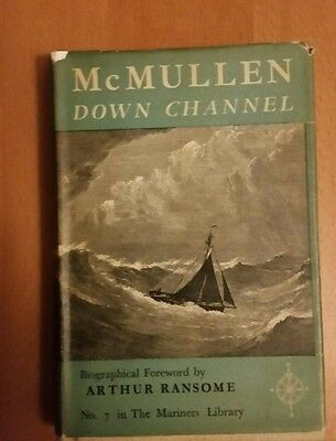 Down Channel, McMullen