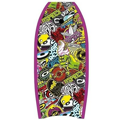 Osprey Bodyboard 33 Sticker Enfant Bgg1402
