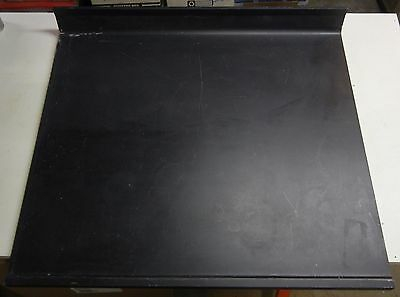 "Laboratory Epoxy Resin Bench Table Desk Top 31¾"" x 27"" Excellent Used Condition"