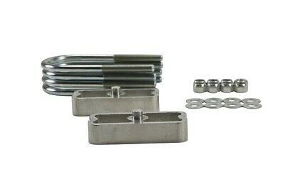 Belltech LOWERING BLOCK KIT: **SEE APPLICATION GUIDE** 6000