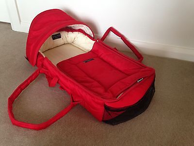 Valco Soft Cocoon- Red