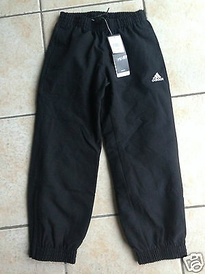 New Boys Adidas Tracksuit Pants Size 5-6 Years Rrp $60