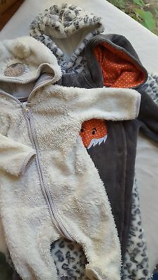 Cute and Cosy Winter Baby Clothing