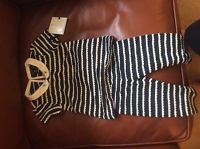 Victoria Beckham For Target Children's Striped Outfit