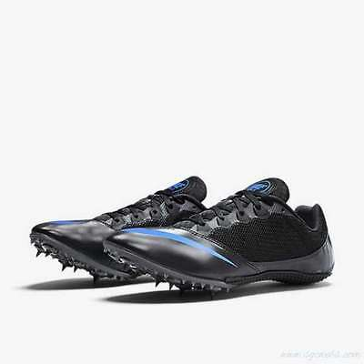 1a7cc677449 NIKE ZOOM RIVAL S 7 Men's Track Spikes Style 616313-004 Size 7 MSRP ...