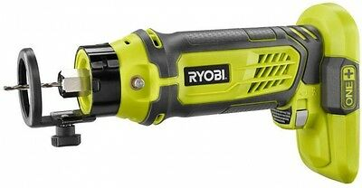 Ryobi 18-Volt Lithium Ion Cordless Speed Saw Rotary Cutter Hand Held Dremel Tool