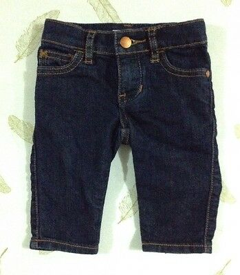 Country Road Baby Unisex Jeans 3-6 Months 00