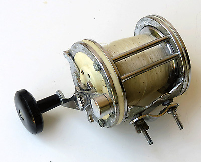 Moulinet Mitchell Captain 624 Trolling reel made in France