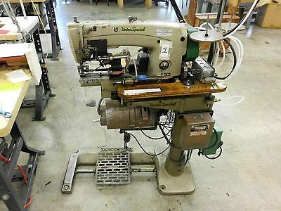 Union Special 63900M Industrial Sewing Machine. Pickup Atlanta, Ga Area Only