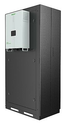 L3060 30kW/60kWh Battery Energy Storage System for Commercial & Industrial