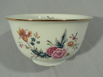 American Avon Heirloom Independence Day 1981 Japan Collectors Piece floral