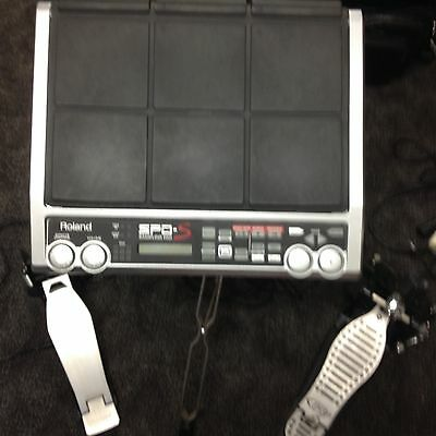 Roland SPD S Drum Pad