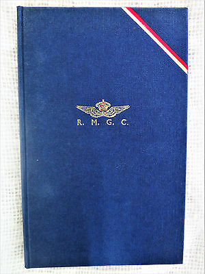 The Royal Melbourne Golf Club 1942 - 1968 - 60 Pages