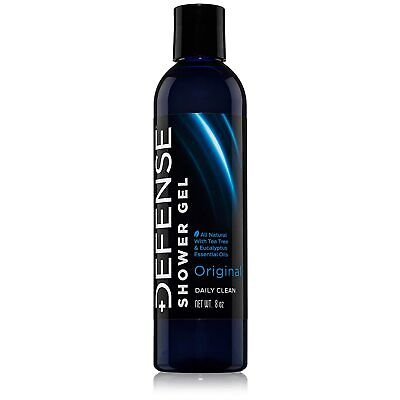 Defense Soap Shower Gel 8oz