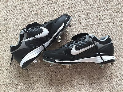 Nike Air Zoom Clipper Baseball Cleats 314802-011 - Size 8. Brand New