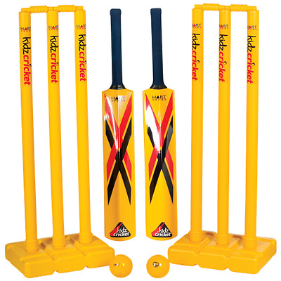 NEW  HART Kidz Cricket Kits