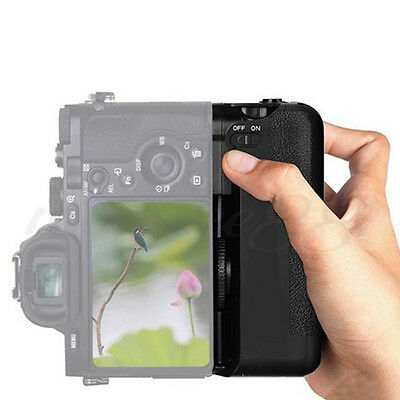 Meike MK-A7 Vertical Battery Grip for Sony A7 A7r A7s as VG-C1EM Camera