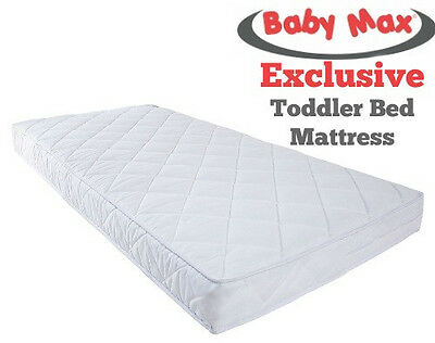 Superior Toddler Kids Spring Mattress Cot Size by BabyMax