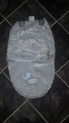 Brand New baby swaddle snuggle blanket 0-6 months